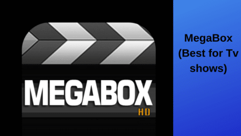 mega box to watch movies and Tv shows