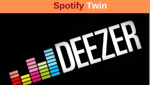 deezer free music app