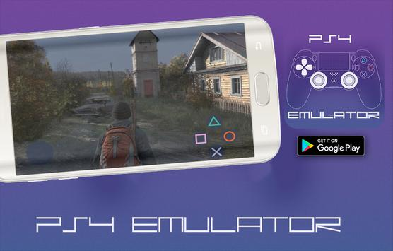 ps4 android emulator
