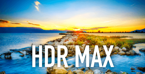 Hdr max Photo editor