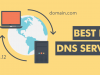 free dns server for ps4