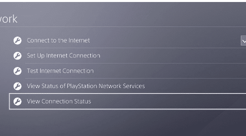 how to fix nat type ps4 party chat