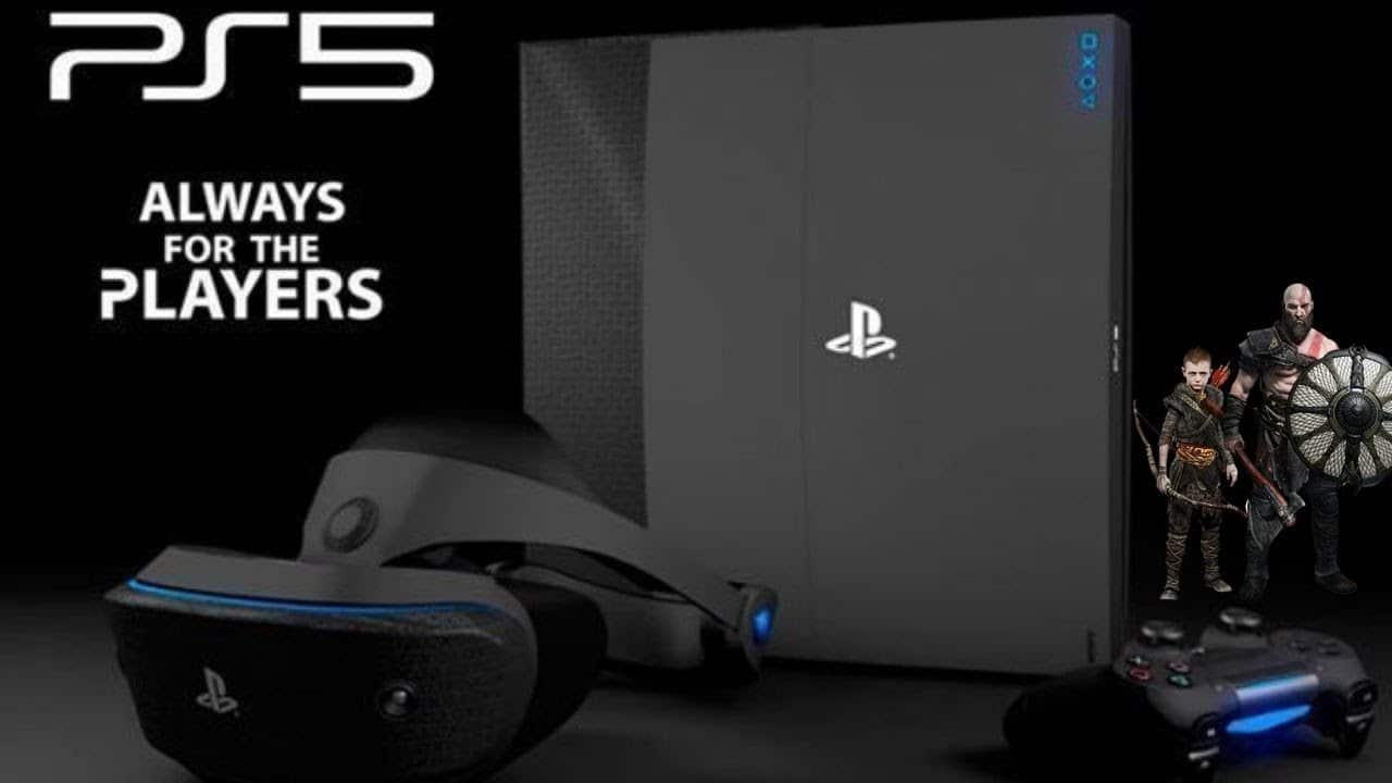 ps 5 overview