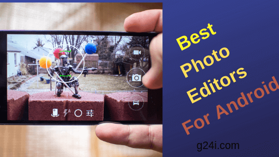 best photo editors
