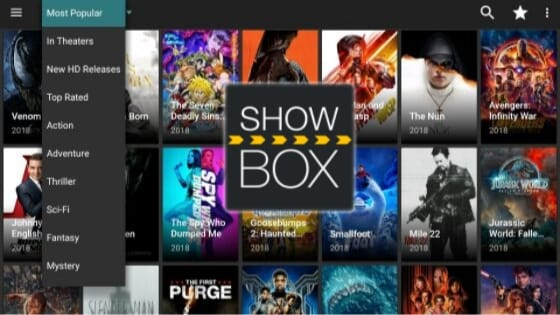 show box lastest version