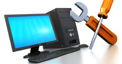 Common Problems in Desktops and Laptops 1