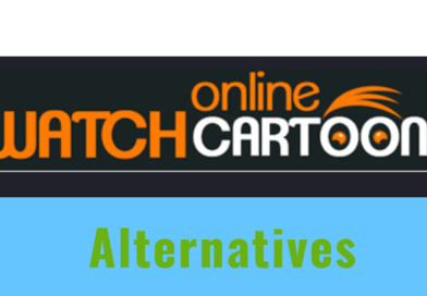Best Alternatives To Watch Cartoon Online