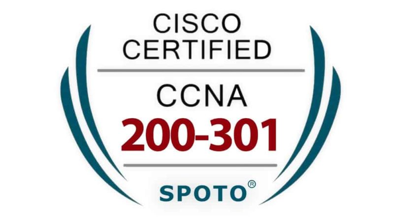 Use Exam Dumps to Pass Cisco 200-301 Exam & Get Cisco Certified!