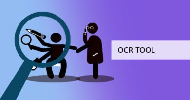 Best OCR Tools for Text Recognition